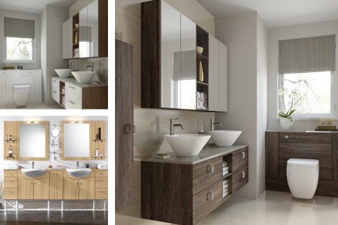 Bathroom Design East Yorkshire bathrooms - classic interiors - fitted bathrooms - bridlington